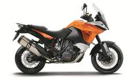 Fotos motos KTM 1190 Adventure