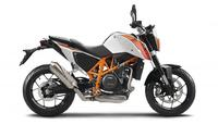 Fotos motos KTM 690 Duke ABS