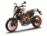 Fotos motos KTM 690 Duke R ABS
