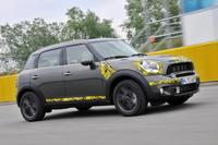 Fotos de coches MINI MINI Countryman