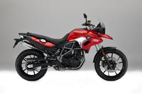 Fotos motos BMW F 700 GS