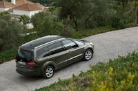 Fotos de coches Ford Galaxy