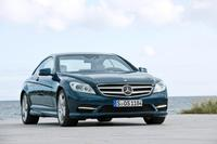 Fotos de coches Mercedes-Benz Clase CL