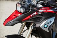 Fotos motos BMW F 800 GS Adventure