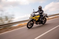 Fotos motos BMW F 750 GS 2018