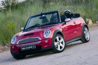 Fotos de coches MINI MINI Cabrio