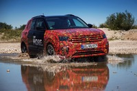 Fotos de coches Volkswagen T-Cross