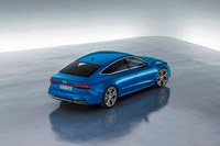 Fotos de coches Audi A7