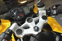 Fotos motos BMW F 800 S