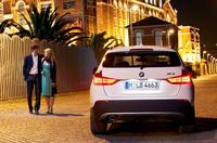 Fotos de coches BMW X1