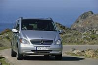 Fotos de coches Mercedes-Benz Viano