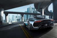 Fotos de coches Mercedes-Benz AMG Project ONE (prototipo)