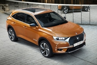 Fotos de coches DS 7
