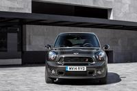 Fotos de coches MINI MINI Paceman