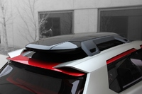Fotos de coches Nissan Xmotion concept