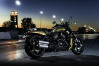 Fotos motos Harley-Davidson Night Rod Special