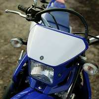 Fotos motos Yamaha DT125RE