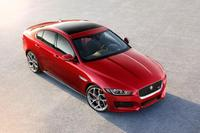 Fotos de coches Jaguar XE