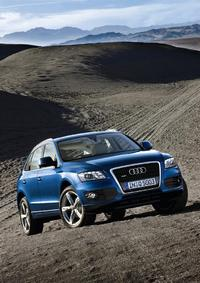 Fotos de coches Audi Q5