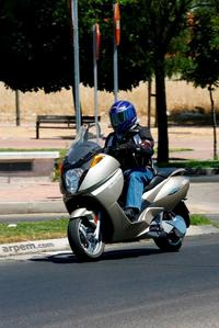 Fotos motos Vectrix