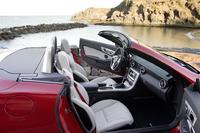 Fotos de coches Mercedes-Benz Clase SLK
