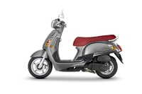 Fotos motos Kymco Filly 125