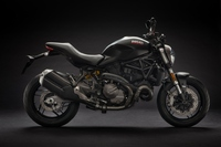 Fotos motos Ducati Monster 821 2018