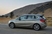 Fotos de coches BMW Serie 2 Active Tourer