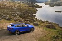 Fotos de coches Jaguar C-X17 Sports Crossover Concept (prototipo)
