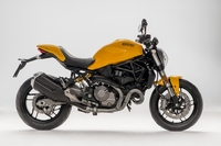 Fotos motos Ducati Monster 821