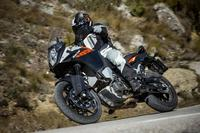 Fotos motos KTM 1050 Adventure