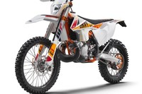 Fotos motos KTM 300 EXC Six Days 2017