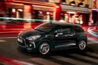 Fotos de coches Citroën DS3