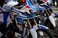 Fotos motos Honda CRF1000L Africa Twin Adventure Sports DCT