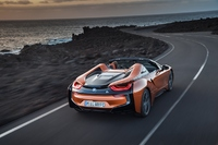 Fotos de coches BMW i8