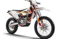 Fotos motos KTM 500 EXC-F Six Days 2017