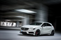 Fotos de coches Mercedes-Benz Clase A