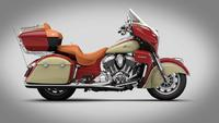 Fotos motos Indian Roadmaster