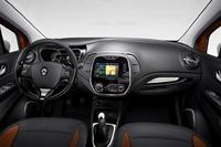 Fotos de coches Renault Captur