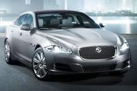 Fotos de coches Jaguar XJ