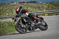 Fotos motos Ducati Monster 1200 S