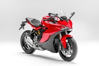 Fotos motos Ducati SuperSport 2017
