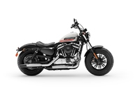 Fotos motos Harley-Davidson Sportster Forty-Eight Special