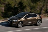 Fotos de coches Citroën DS4