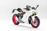 Fotos motos Ducati SuperSport S 2017