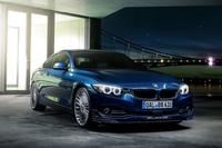 Fotos de coches Alpina B4