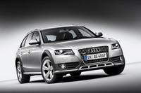 Fotos de coches Audi A4