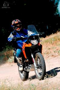 Fotos motos Derbi