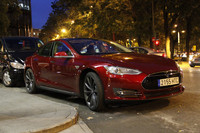Fotos de coches Tesla Model S