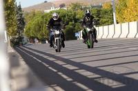 Fotos motos Yamaha MT-03 ABS